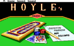 Hoyle's Book of Games 1