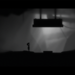 Traps in the world of Limbo come in many shapes and many sizes.  You might get away from a rat-like trap that slams shut only to stumble into a hole filled with spikes.