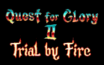 Quest For Glory 2