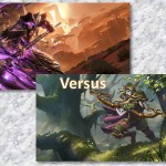 """You can get """"new heroes"""" in the store for $10 [!] - all they are is animated reskins of the current heroes.  Alleria, Medivh and Magni are the current animated .gifs you can buy."""