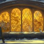 Tavern Brawls