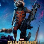 Rocket Raccoon is easily one of the more complex characters in the movie.  He's also just enjoyable to watch.
