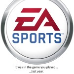 EA Sports is basically EA's way of doing as little work as humanly possible.