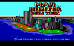 Manhunter 1: New York